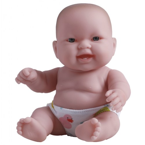 "Alternate Image #4 of 10"" Lots to Love Babies with Different Skin Tones and Poseable Bodies"