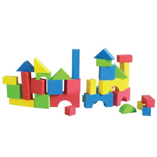 Edu-Color Blocks - 30 Pieces