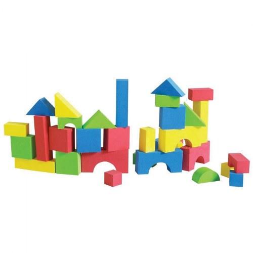Color Soft Blocks