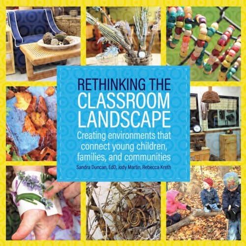 Rethinking the Classroom Landscape - Paperback