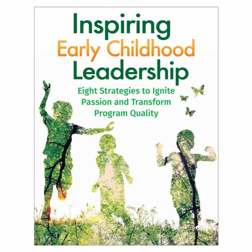 leadership in the early childhood field Changing early childhood education, page 2 introduction there is a consensus among researchers about the need for a critical sustainable mass of education leaders-policy makers, practitioners and researchers-in.