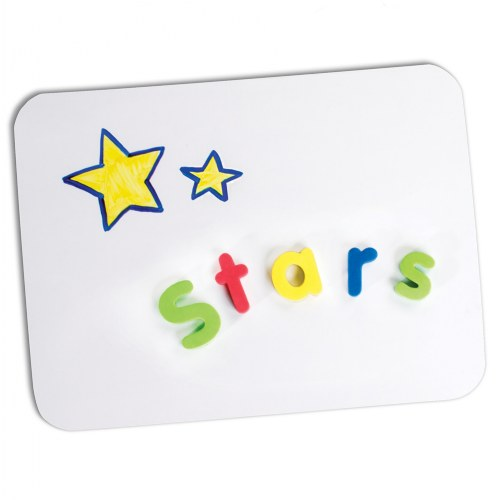 Single 9 Quot X 12 Quot Magnetic Dry Erase Board