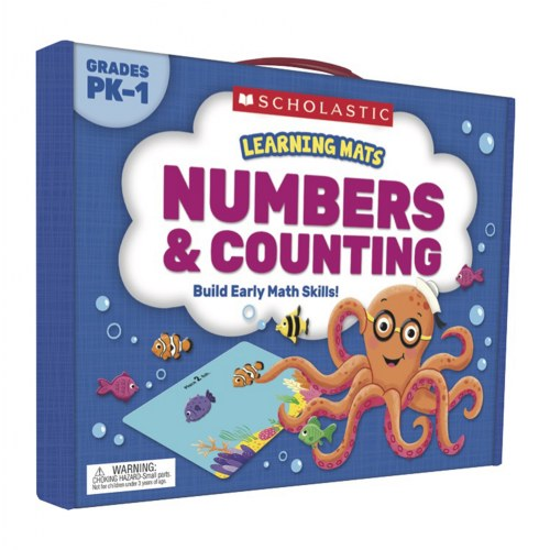 Learning Mats Numbers Amp Counting
