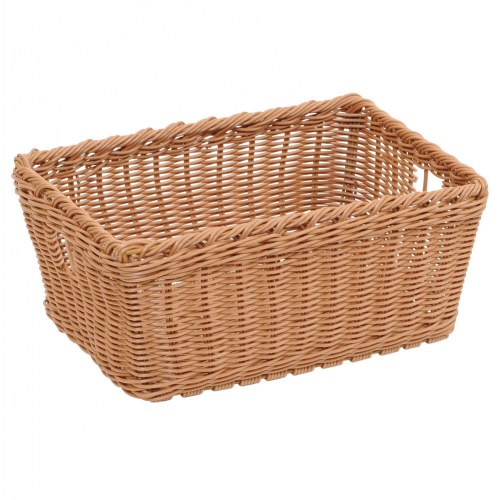 Alternate Image #1 of Washable Wicker Baskets