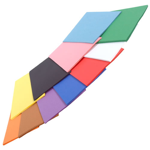 Smart Stack Construction Paper - 300 Sheets