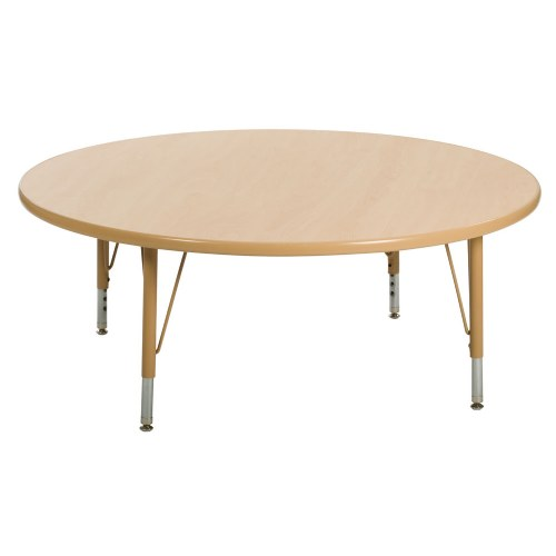 Nature color 48 round tables seats 4 48 round table seats how many