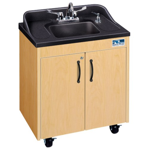 Lil Premier Portable ABS Sink
