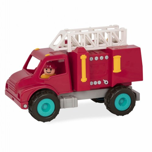 Alternate Image #8 of Toddler Sized We Do The Work Trucks With Movable Parts