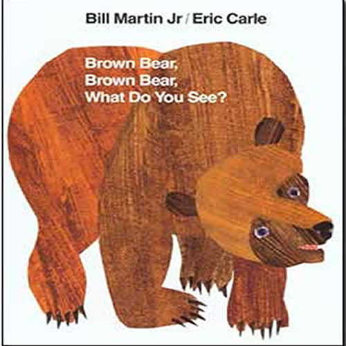 Eric Carle Writing Unit of Study