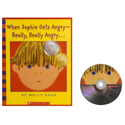 When Sophie Gets Angry--Really, Really Angry