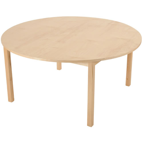 "Carolina 30"" Round Table - Seats 4"