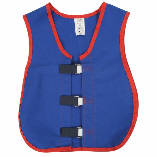 Hook & Loop Dressing Vest