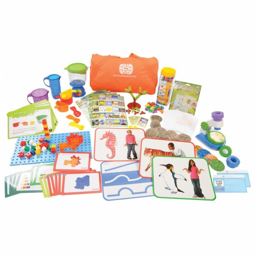 Science and Nature Classroom Duffle: Ages 3-5