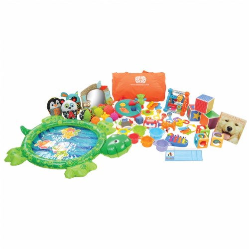 Infant Enrichment Classroom Duffle: Ages Birth to One Year