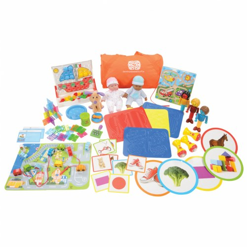 Early Years Classroom Duffle: Ages Two and Up