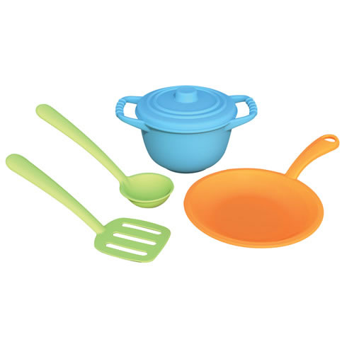 Eco-Friendly Chef Set
