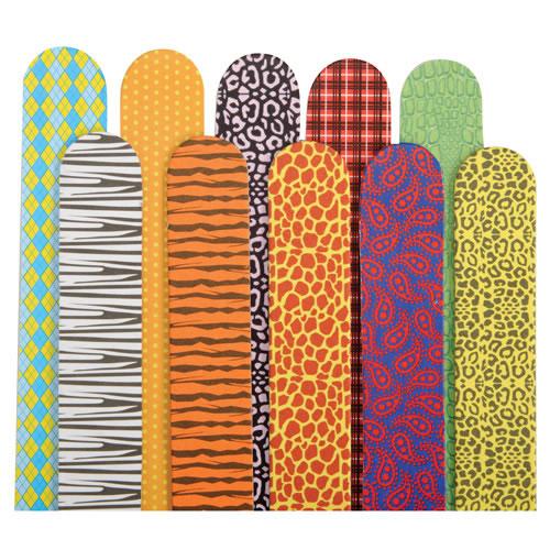 designer craft sticks