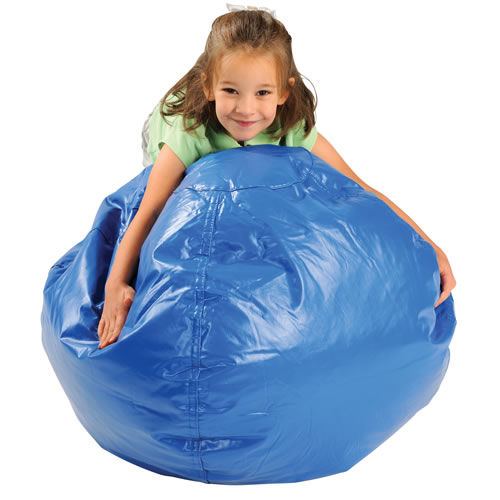 sc 1 st  Kaplan Early Learning & Vinyl Bean Bag