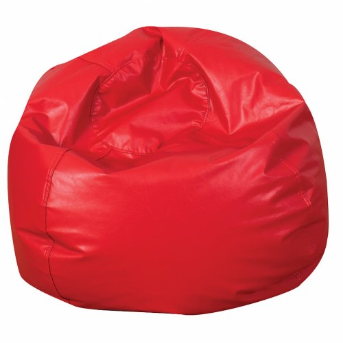 Cool Vinyl Bean Bag Red Alphanode Cool Chair Designs And Ideas Alphanodeonline