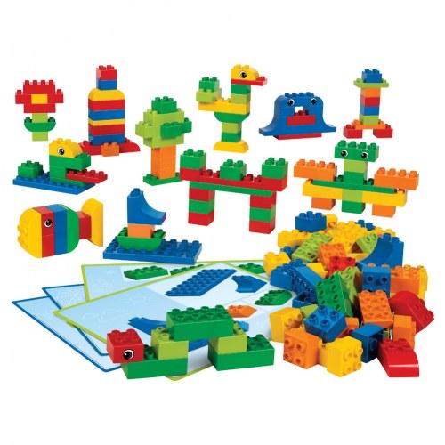 lego duplo creative brick set 45019. Black Bedroom Furniture Sets. Home Design Ideas