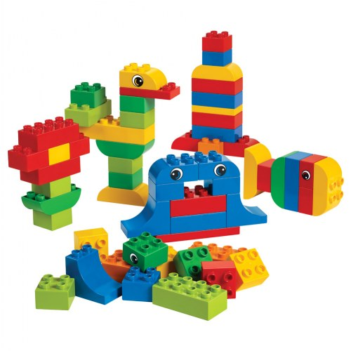 LEGO® DUPLO® Creative Brick Set (45019)