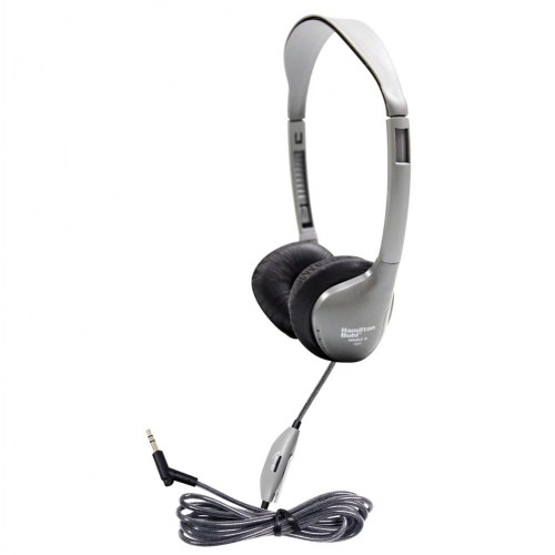SchoolMate™ On-Ear Stereo Headphone with In-line Volume Control
