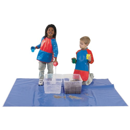 "50"" x 72"" Rectangle Splash Mat"