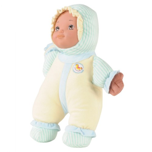 "Alternate Image #1 of My 1st Baby Doll 12"" Soft Body Pretend Play Sensory Doll"