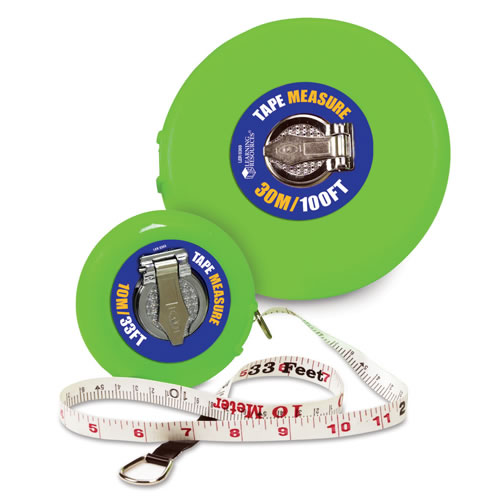 Tape Measure - 33 Feet/10 Meter
