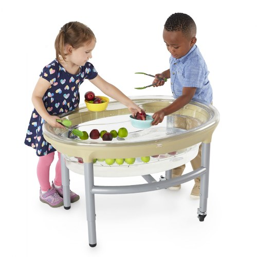 Alternate Image #5 of Adjustable Sand and Water Table and Accessories