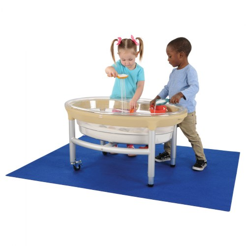 Alternate Image #6 of Adjustable Sand and Water Table and Accessories