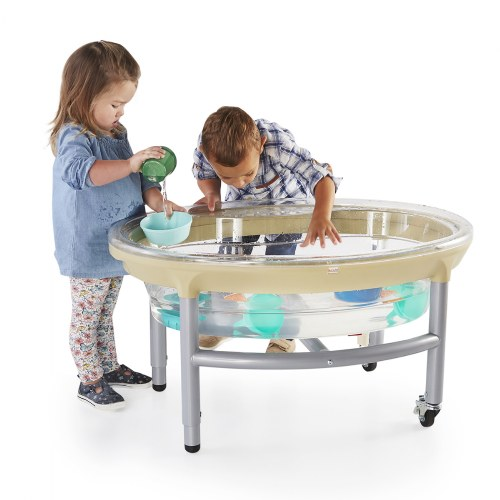 Alternate Image #7 of Adjustable Sand and Water Table and Accessories