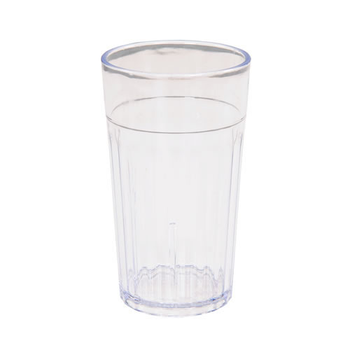 4 oz. Clear Stackable Tumblers