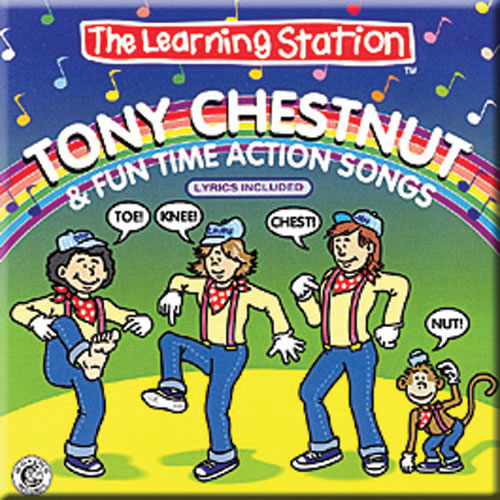 The Learning Station CD Collection