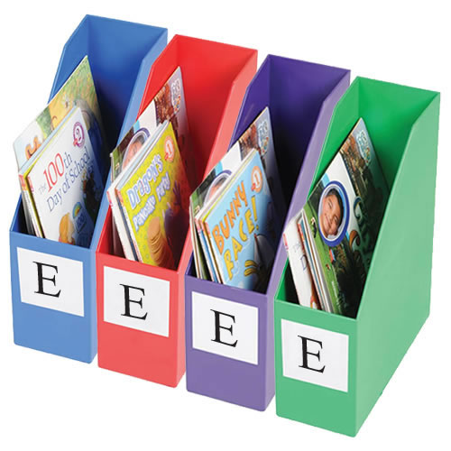 Leveled Library Set: Level E - Grade 1