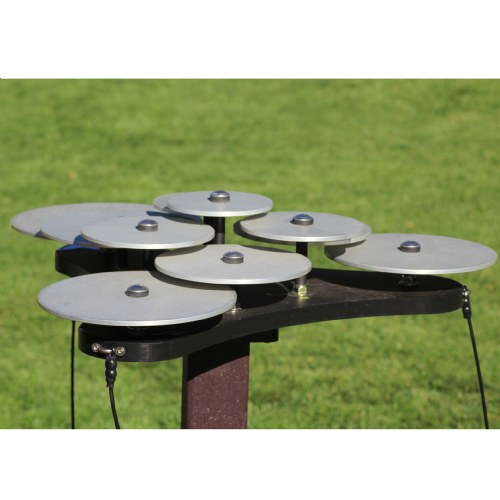 Alternate Image #6 of Lilypad Cymbals
