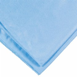 Image of Economy Blanket - Blue
