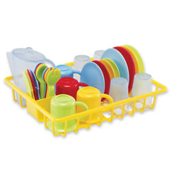Kitchenware & Cooking Play