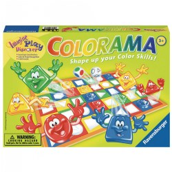 Colorama Board Game