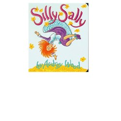 Silly Sally - Big Book