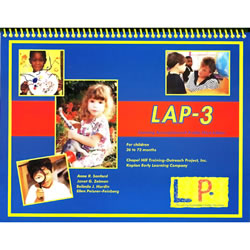 LAP™-3 Manual, 3rd Edition