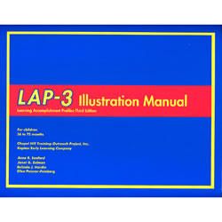 LAP™-3 Illustration Manual