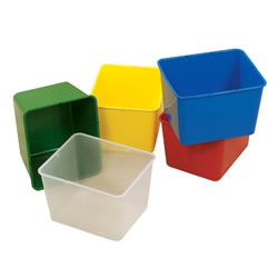Image of Cubbie Tubs