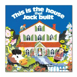 This is the House that Jack Built - Big Book