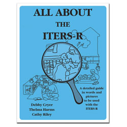 All About The ITERS-R - Book
