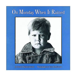 On Monday When It Rained - Paperback