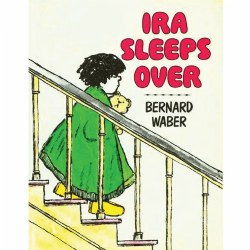 Ira Sleeps Over - Paperback