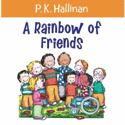 Rainbow of Friends (Paperback)