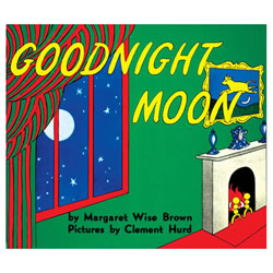 Goodnight Moon Hardback Book