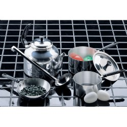 Cooking Set (7 Pieces)
